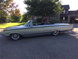 Picture of Classic '64 Mercury Park Lane Offered by Uftring Auto Group - PR8D