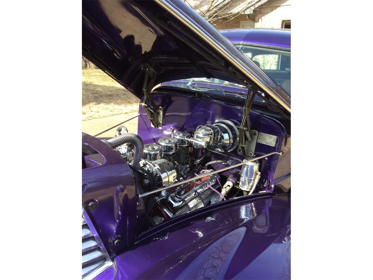 Large Picture of '38 Street Rod - PR8E