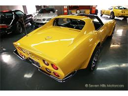 Picture of '72 Corvette - PR8G