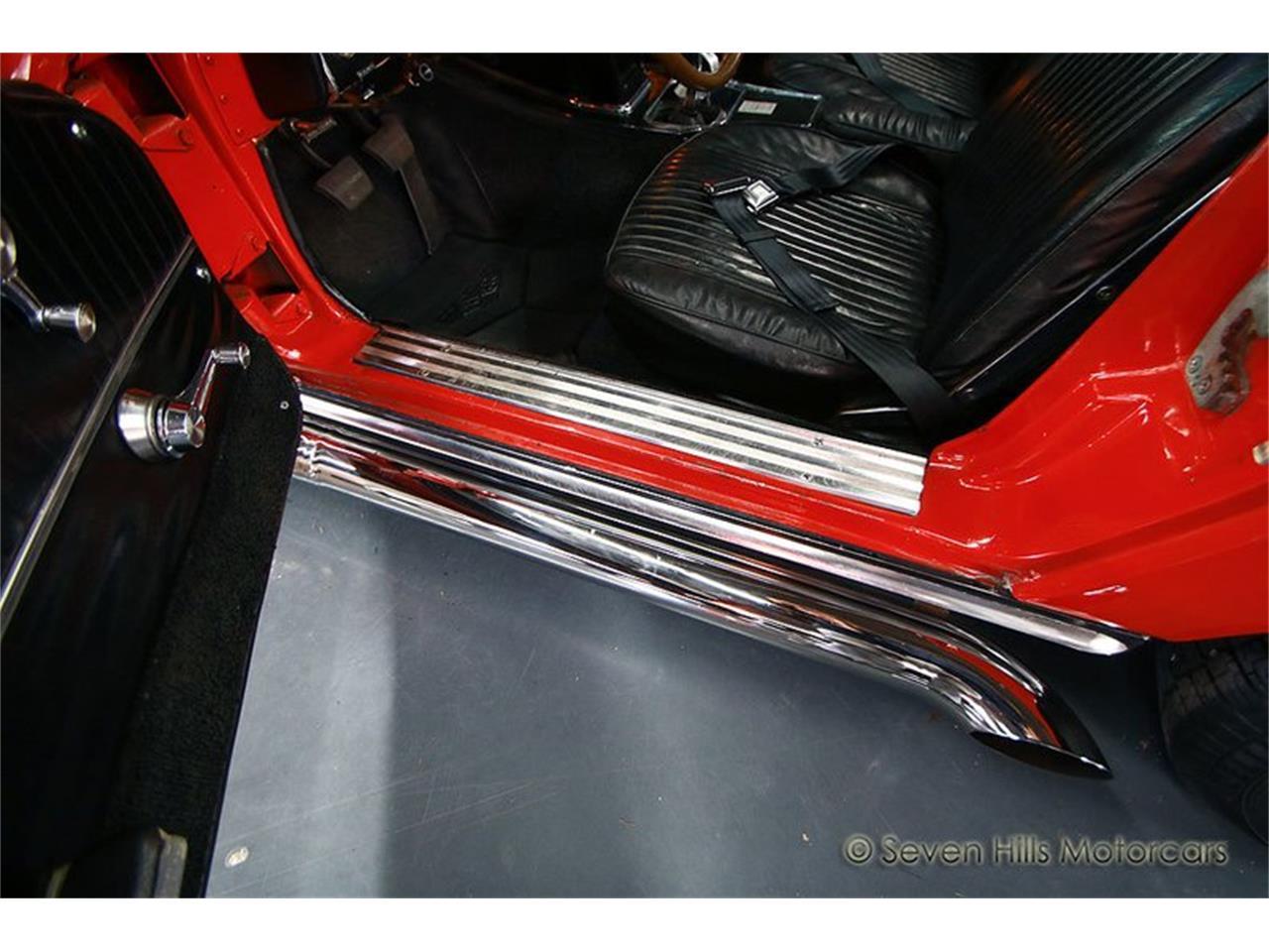 Large Picture of '65 Corvette - PR8J