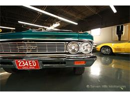 Picture of '66 Malibu - PR8K