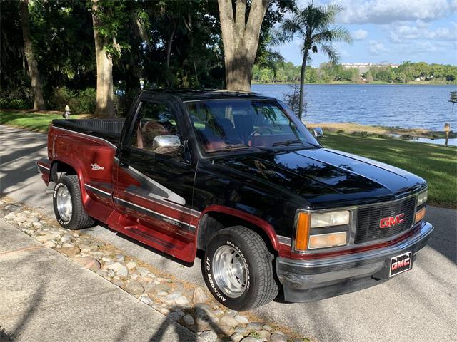 1993 gmc sierra transmission | GMC Trucks Sierra 1993 oil, coolant