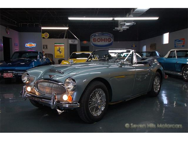 Picture of Classic '66 BJ8 - $75,900.00 Offered by  - PR8Y