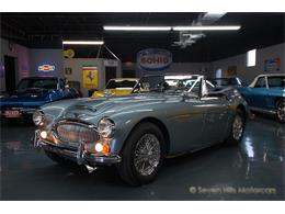 Picture of '66 BJ8 located in Cincinnati Ohio - $75,900.00 Offered by Seven Hills Motorcars - PR8Y