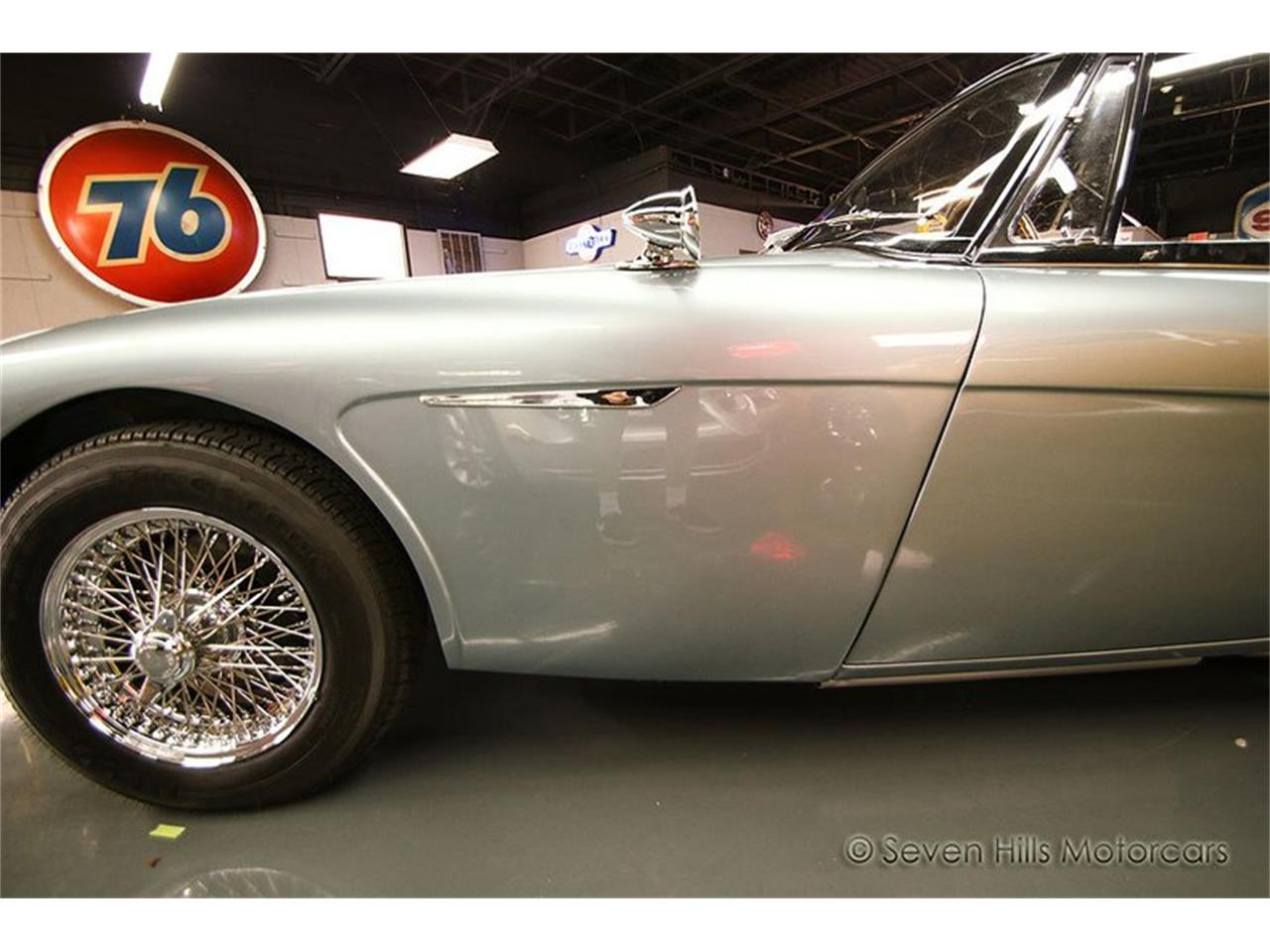 Large Picture of Classic 1966 BJ8 located in Ohio Offered by Seven Hills Motorcars - PR8Y