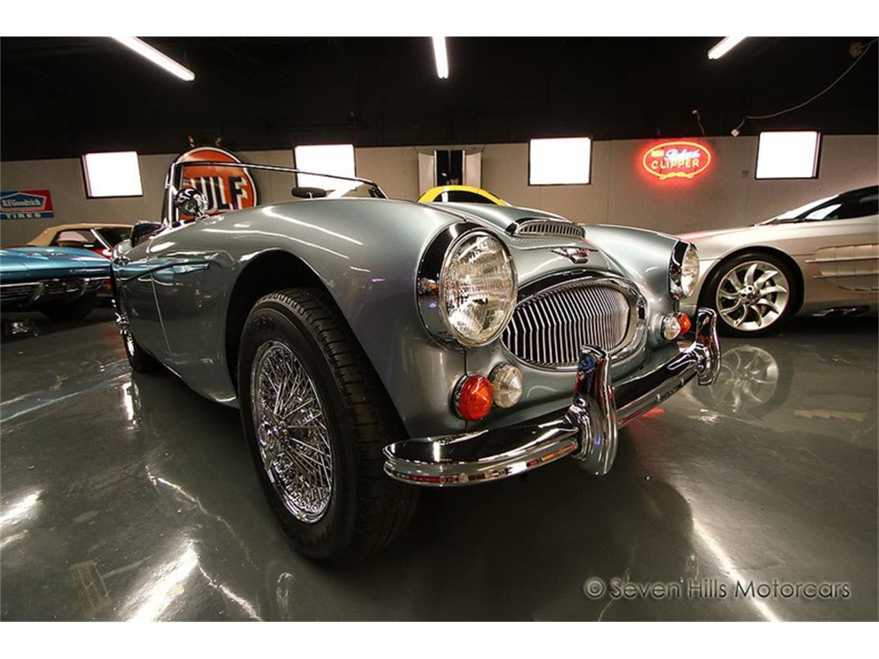 Large Picture of 1966 BJ8 - $75,900.00 Offered by Seven Hills Motorcars - PR8Y