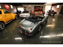 Picture of '66 Austin-Healey BJ8 - $75,900.00 - PR8Y