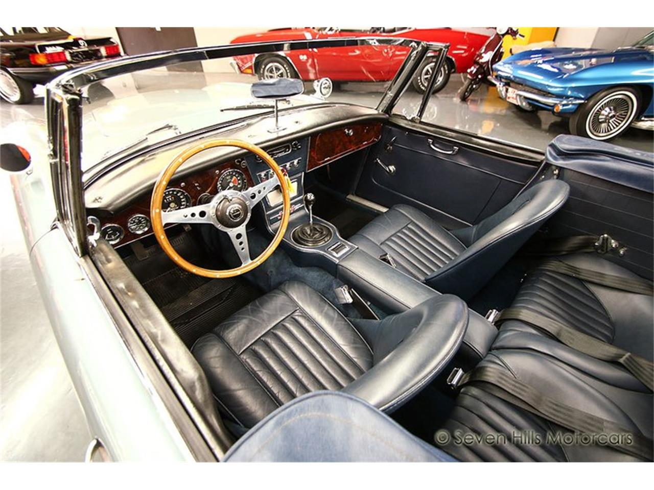 Large Picture of '66 BJ8 - $75,900.00 Offered by Seven Hills Motorcars - PR8Y