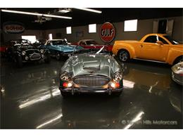 Picture of '66 Austin-Healey BJ8 - PR8Y