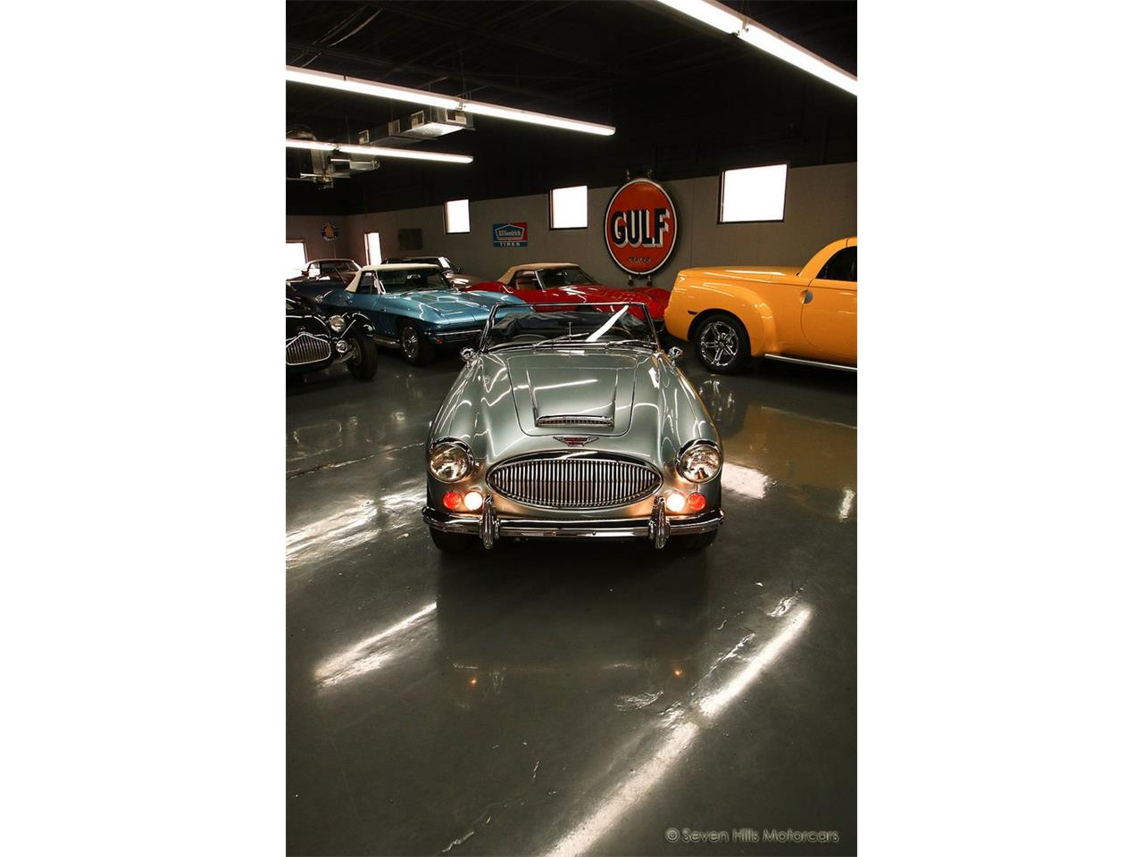 Large Picture of Classic 1966 BJ8 - $75,900.00 Offered by Seven Hills Motorcars - PR8Y