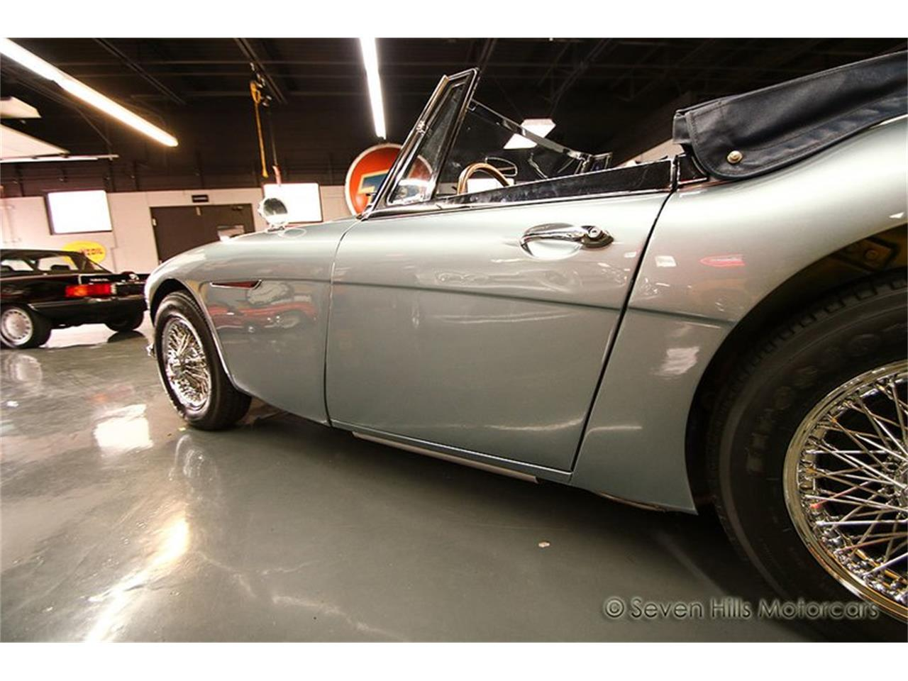 Large Picture of Classic 1966 BJ8 located in Cincinnati Ohio Offered by Seven Hills Motorcars - PR8Y