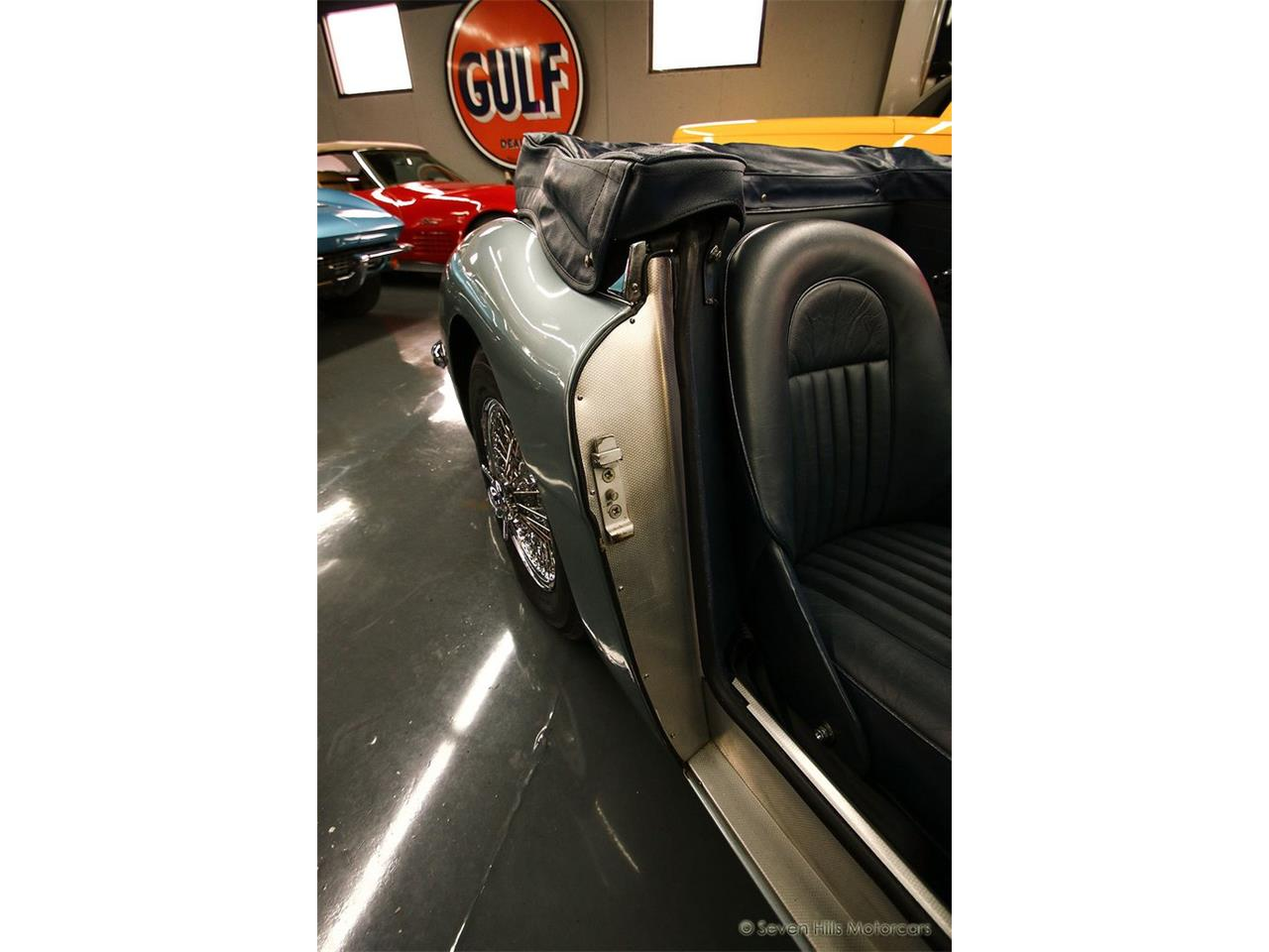 Large Picture of '66 Austin-Healey BJ8 - $75,900.00 Offered by Seven Hills Motorcars - PR8Y