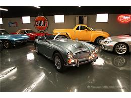 Picture of 1966 Austin-Healey BJ8 Offered by Seven Hills Motorcars - PR8Y