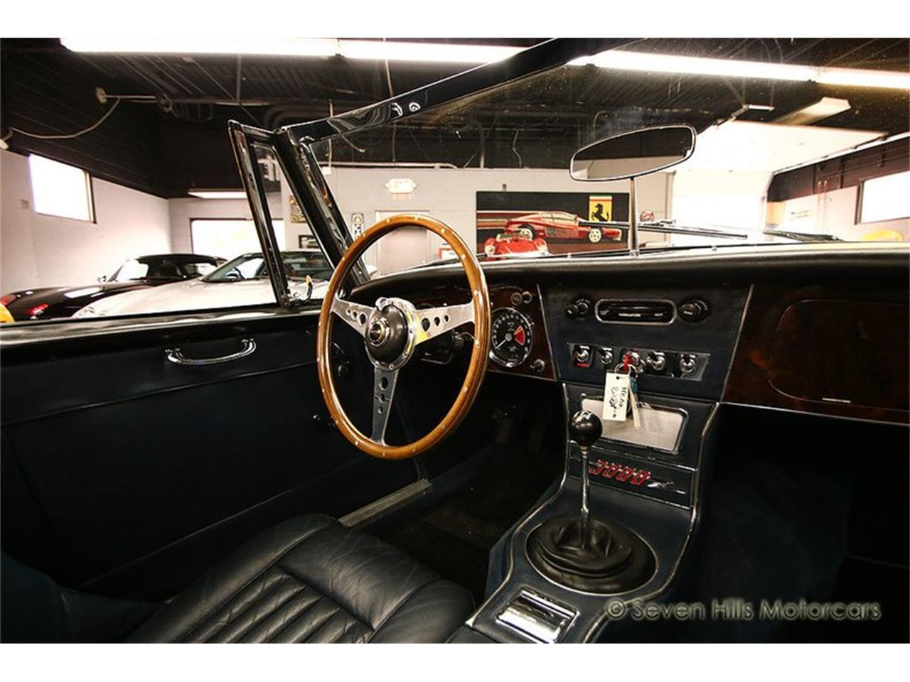 Large Picture of '66 BJ8 - PR8Y