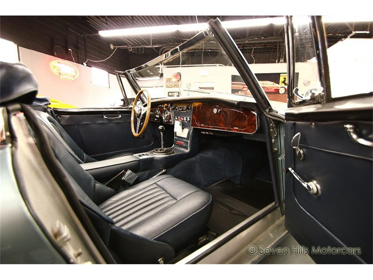 Large Picture of Classic 1966 BJ8 Offered by Seven Hills Motorcars - PR8Y