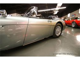 Picture of '66 Austin-Healey BJ8 located in Ohio - $75,900.00 Offered by Seven Hills Motorcars - PR8Y