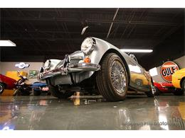 Picture of 1966 Austin-Healey BJ8 located in Cincinnati Ohio - $75,900.00 Offered by Seven Hills Motorcars - PR8Y