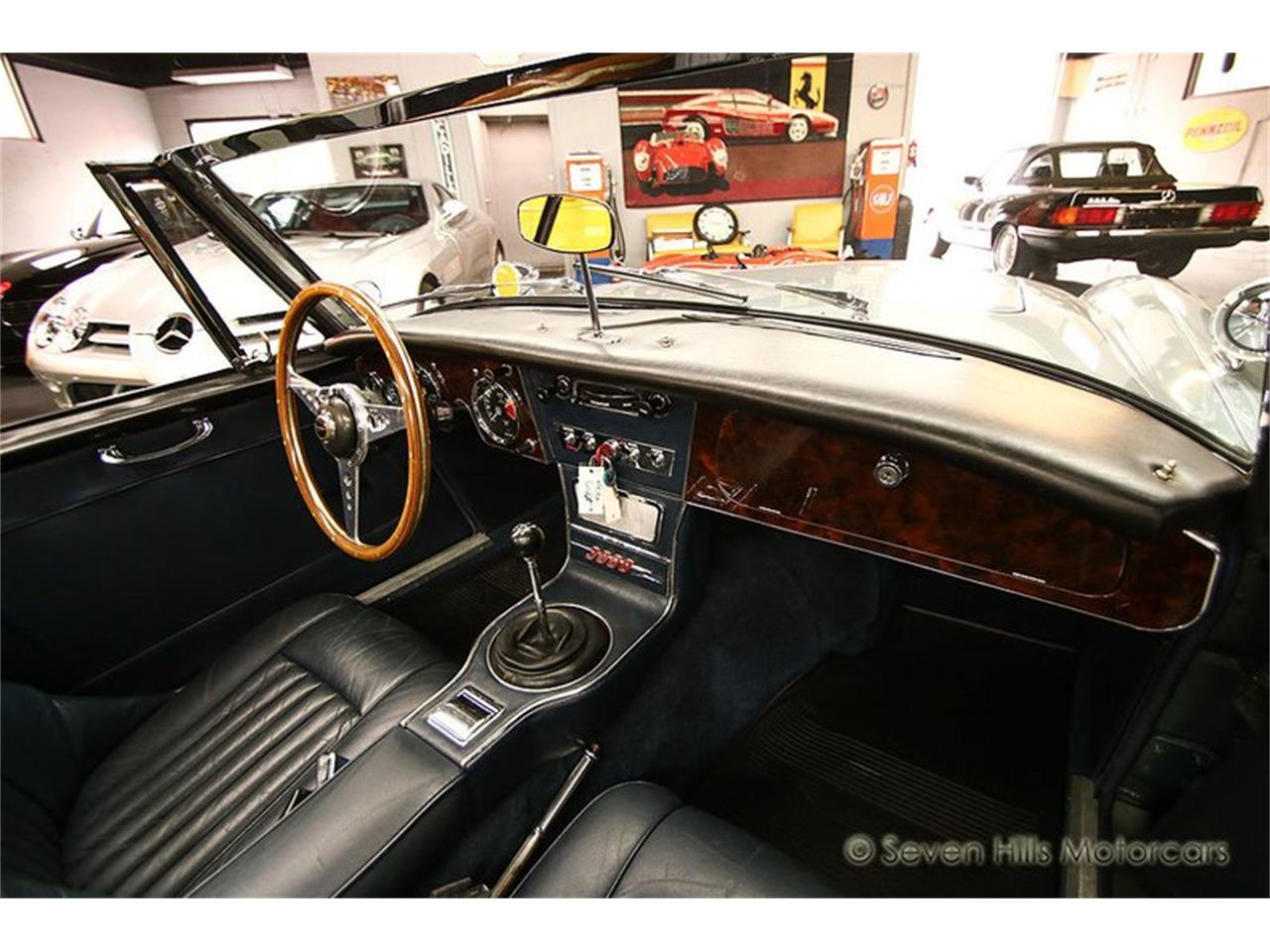 Large Picture of Classic '66 BJ8 - $75,900.00 Offered by Seven Hills Motorcars - PR8Y