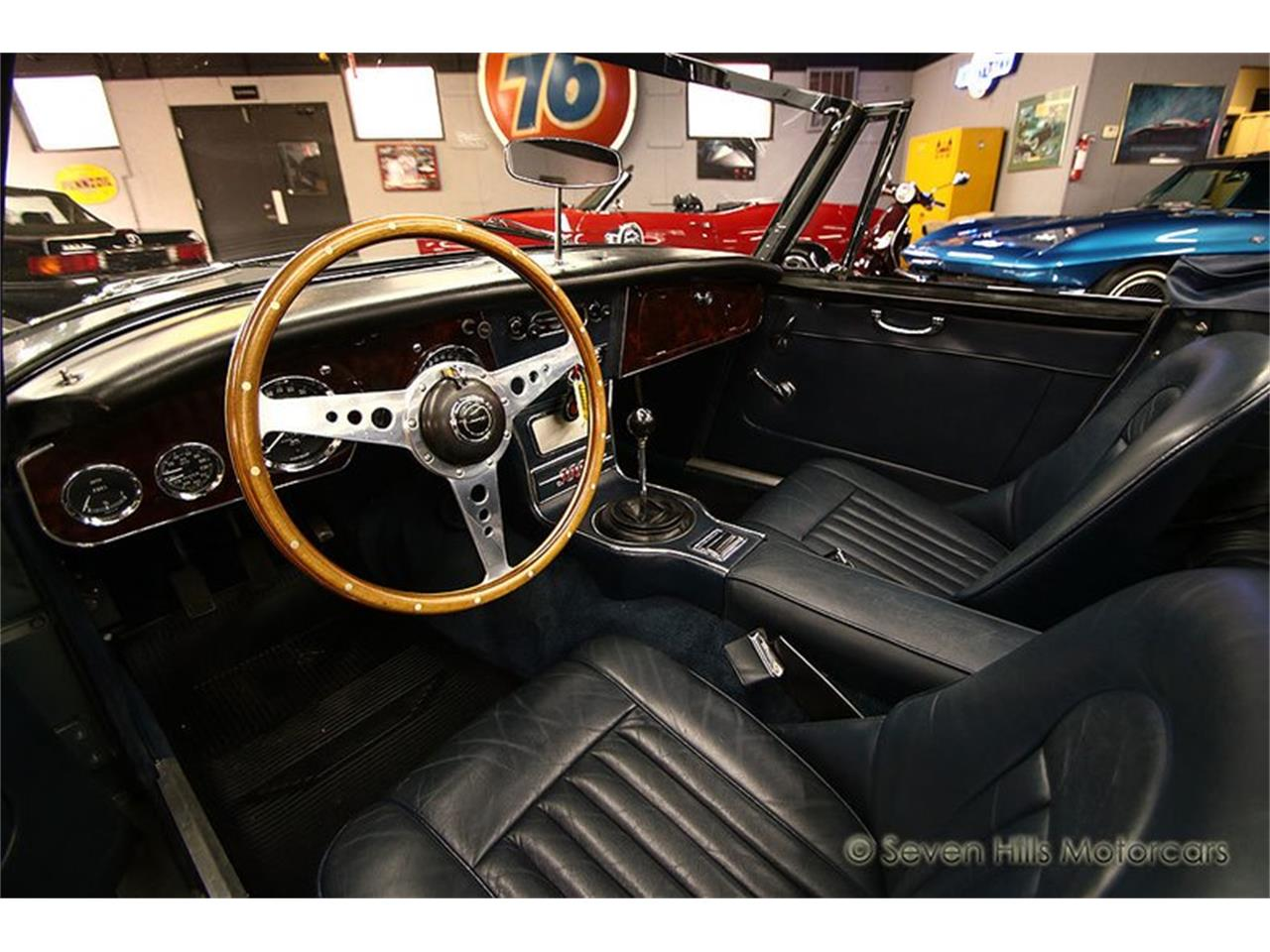 Large Picture of '66 Austin-Healey BJ8 - $75,900.00 - PR8Y