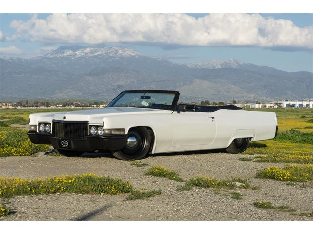 Picture of '70 DeVille - PR92