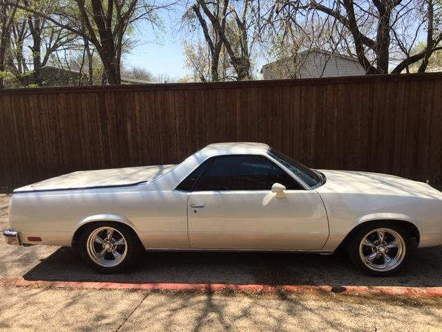 Picture of '81 Chevrolet El Camino - $25,000.00 Offered by a Private Seller - PR95