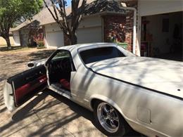 Picture of 1981 El Camino located in Arlington Texas - $25,000.00 Offered by a Private Seller - PR95