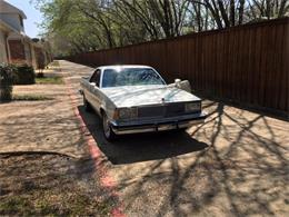 Picture of 1981 Chevrolet El Camino located in Texas Offered by a Private Seller - PR95