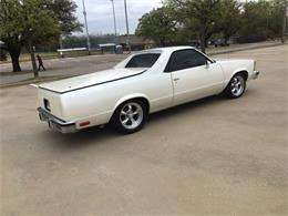 Picture of 1981 Chevrolet El Camino - $25,000.00 Offered by a Private Seller - PR95
