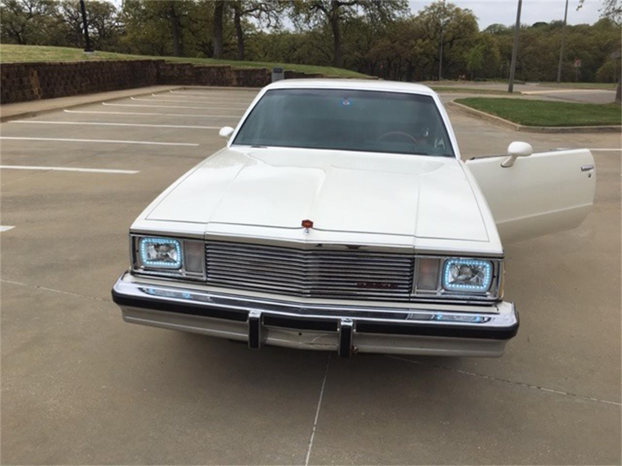 Large Picture of 1981 Chevrolet El Camino Offered by a Private Seller - PR95