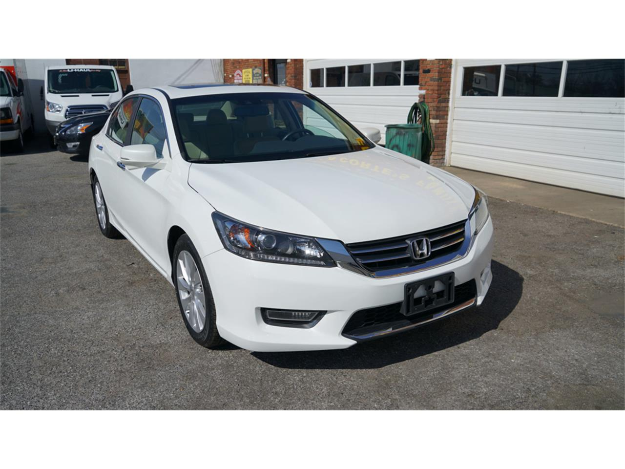 Honda Accord 2013 For Sale >> For Sale 2013 Honda Accord In Old Bethpage New York