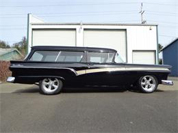 Picture of '57 Ford Wagon located in Turner Oregon - $24,900.00 - PR9H