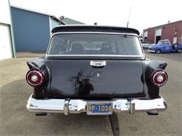 Picture of Classic '57 Ford Wagon located in Oregon Offered by West Coast Collector Cars - PR9H