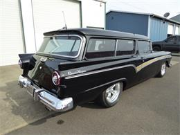 Picture of 1957 Ford Wagon located in Turner Oregon Offered by West Coast Collector Cars - PR9H