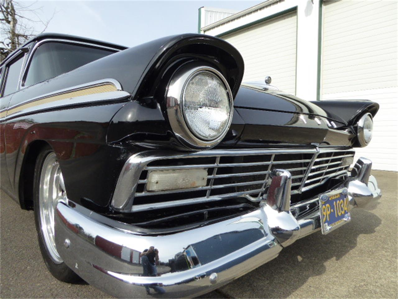 Large Picture of '57 Wagon - $24,900.00 Offered by West Coast Collector Cars - PR9H