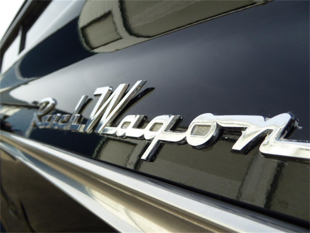 Large Picture of '57 Wagon Offered by West Coast Collector Cars - PR9H