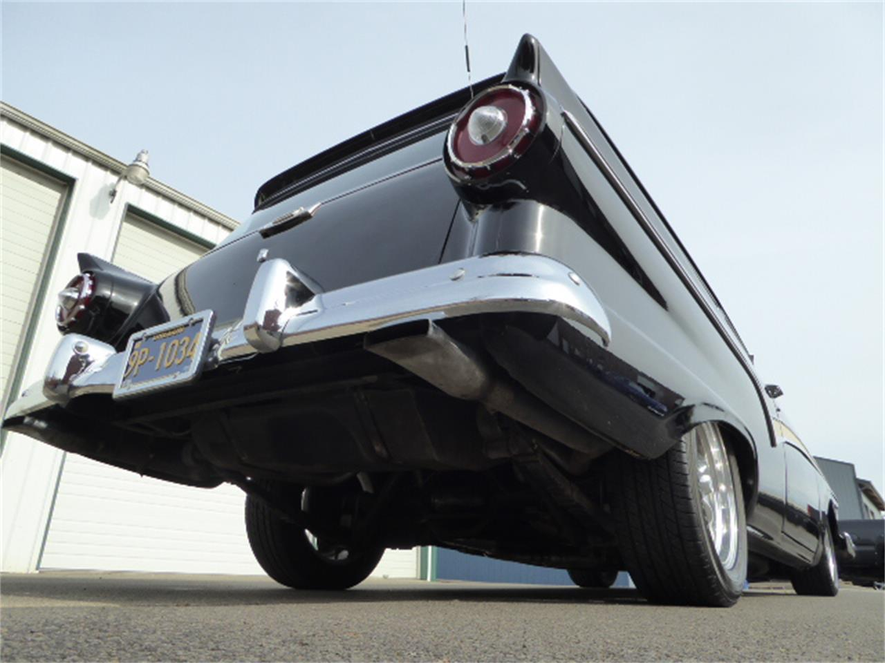 Large Picture of 1957 Wagon located in Oregon - $24,900.00 Offered by West Coast Collector Cars - PR9H