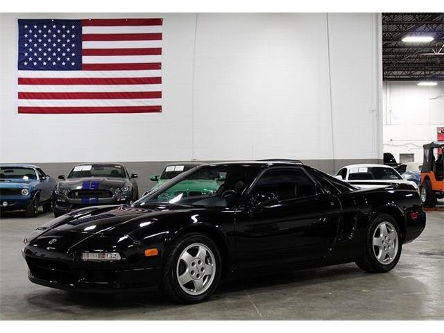 Picture of '91 NSX - PR9K