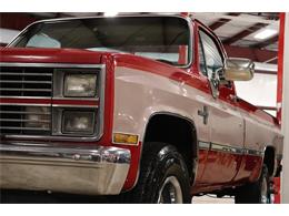 Picture of '84 Chevrolet K-10 located in Kentwood Michigan - PRA1