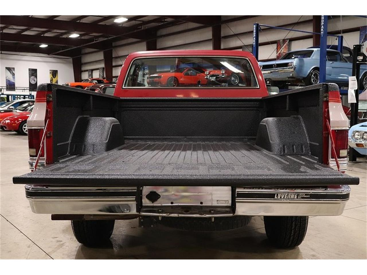 Large Picture of '84 Chevrolet K-10 - $12,900.00 - PRA1