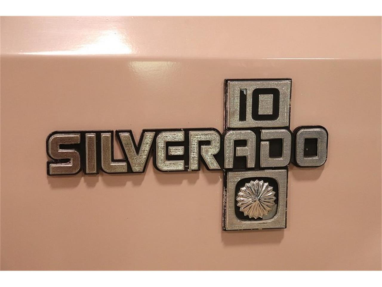 Large Picture of '84 K-10 - $12,900.00 - PRA1