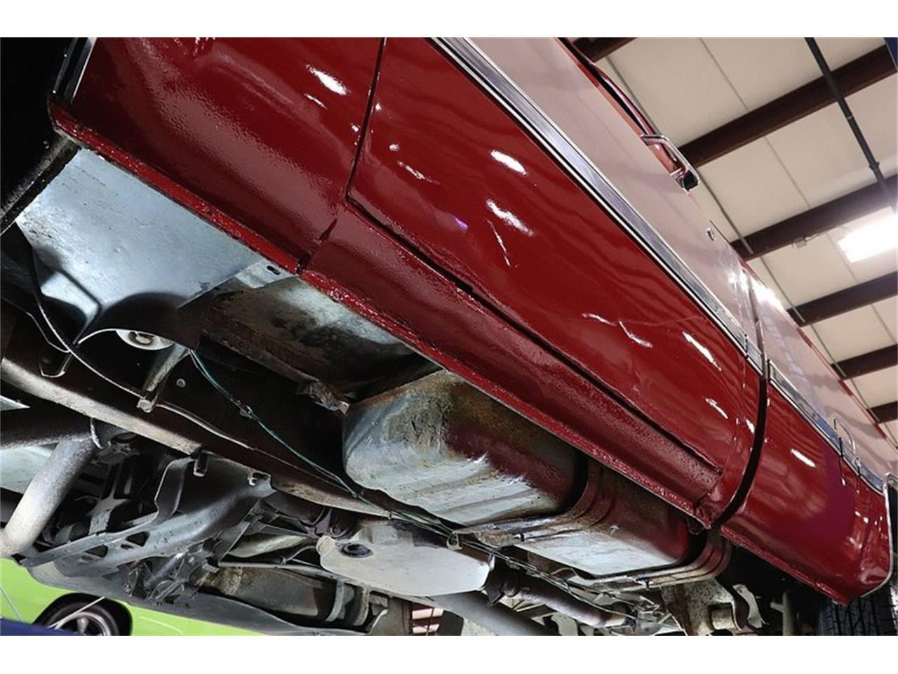 Large Picture of '84 K-10 located in Kentwood Michigan - $12,900.00 - PRA1