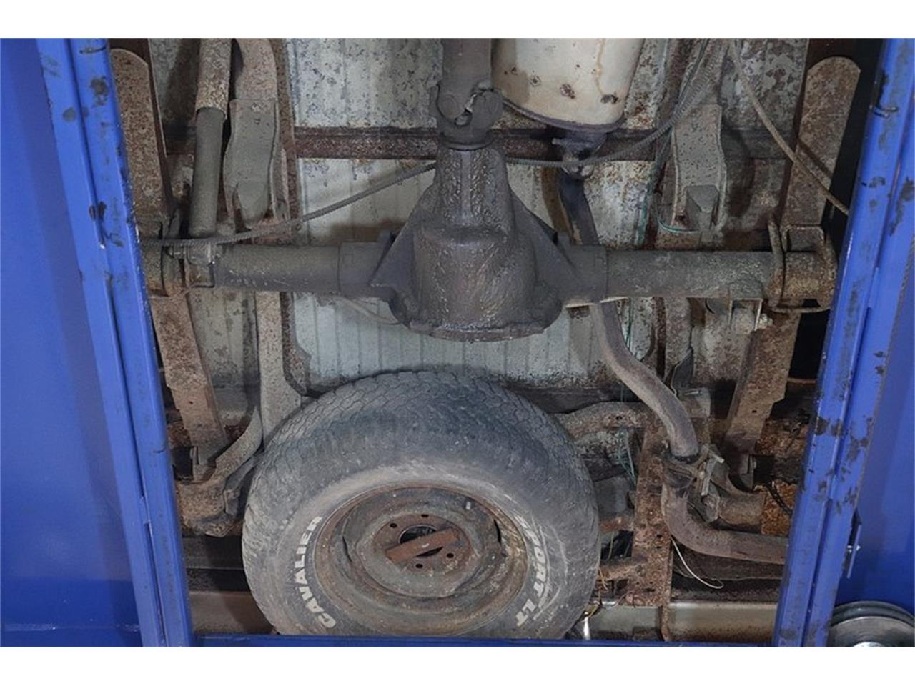 Large Picture of 1984 Chevrolet K-10 - $12,900.00 Offered by GR Auto Gallery - PRA1
