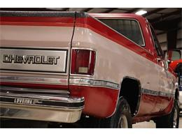 Picture of '84 K-10 located in Kentwood Michigan Offered by GR Auto Gallery - PRA1