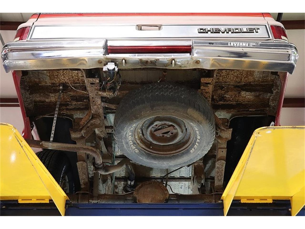 Large Picture of '84 Chevrolet K-10 - $12,900.00 Offered by GR Auto Gallery - PRA1