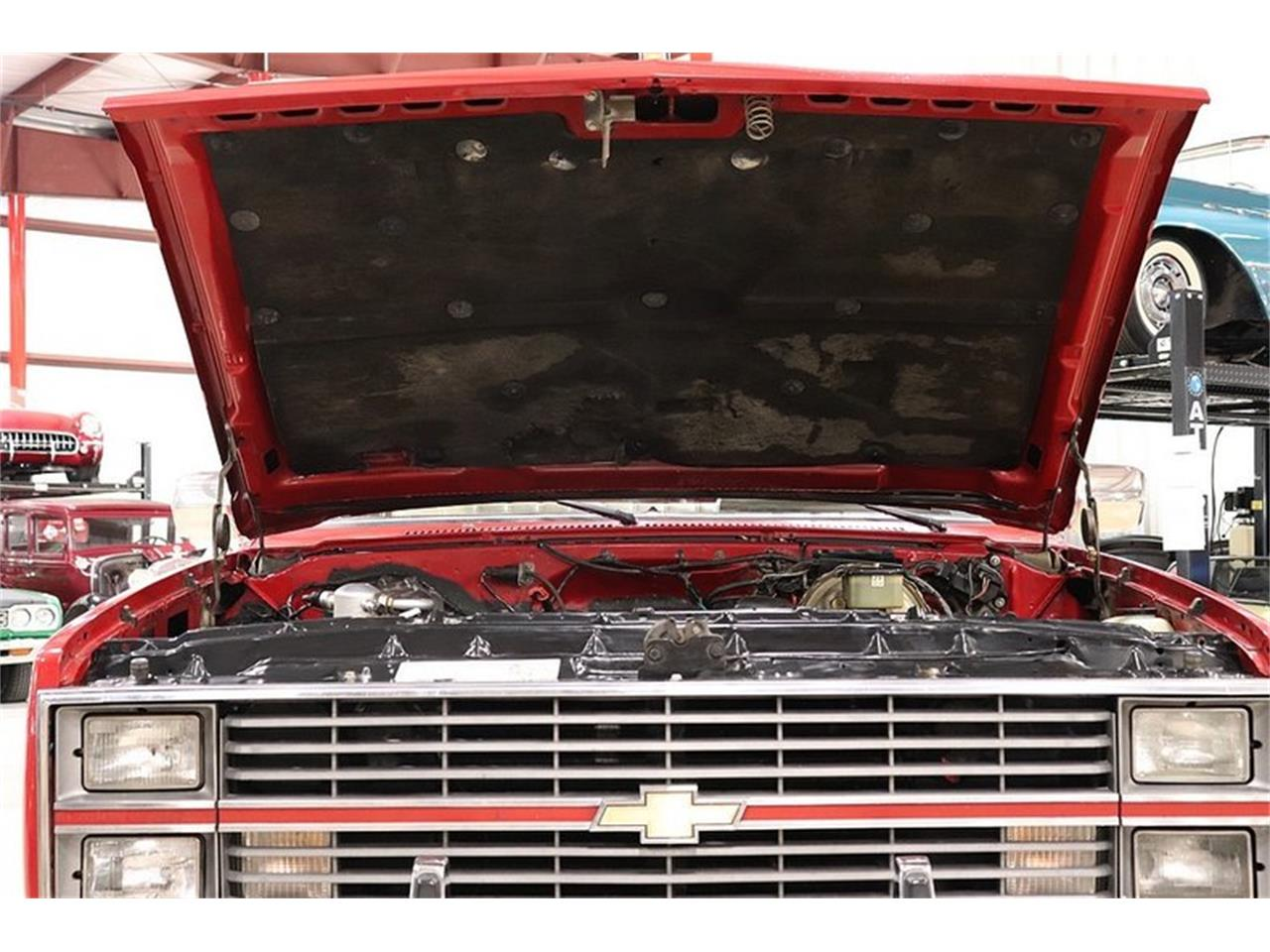 Large Picture of '84 K-10 located in Michigan - $12,900.00 Offered by GR Auto Gallery - PRA1