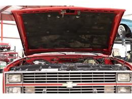 Picture of '84 Chevrolet K-10 located in Kentwood Michigan - $12,900.00 - PRA1