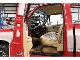 Picture of '84 Chevrolet K-10 located in Kentwood Michigan Offered by GR Auto Gallery - PRA1
