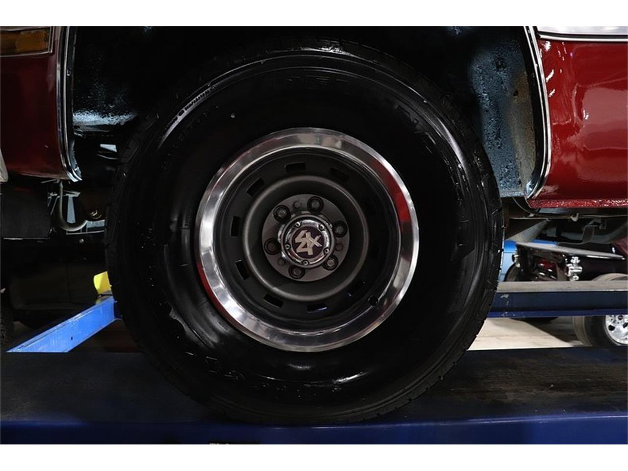 Large Picture of '84 Chevrolet K-10 located in Michigan - $12,900.00 Offered by GR Auto Gallery - PRA1