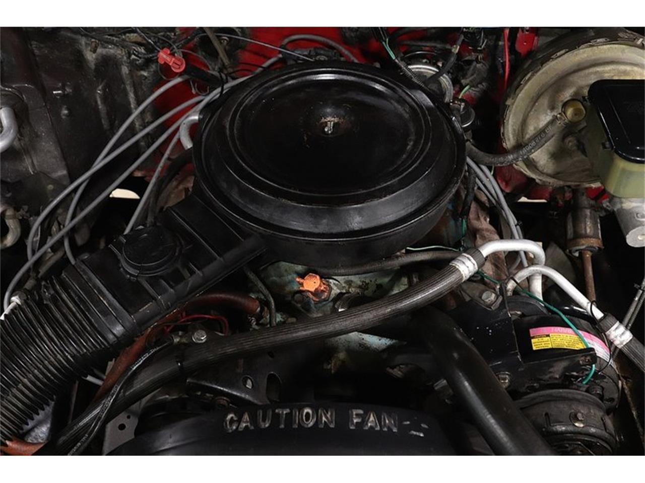 Large Picture of '84 K-10 - PRA1
