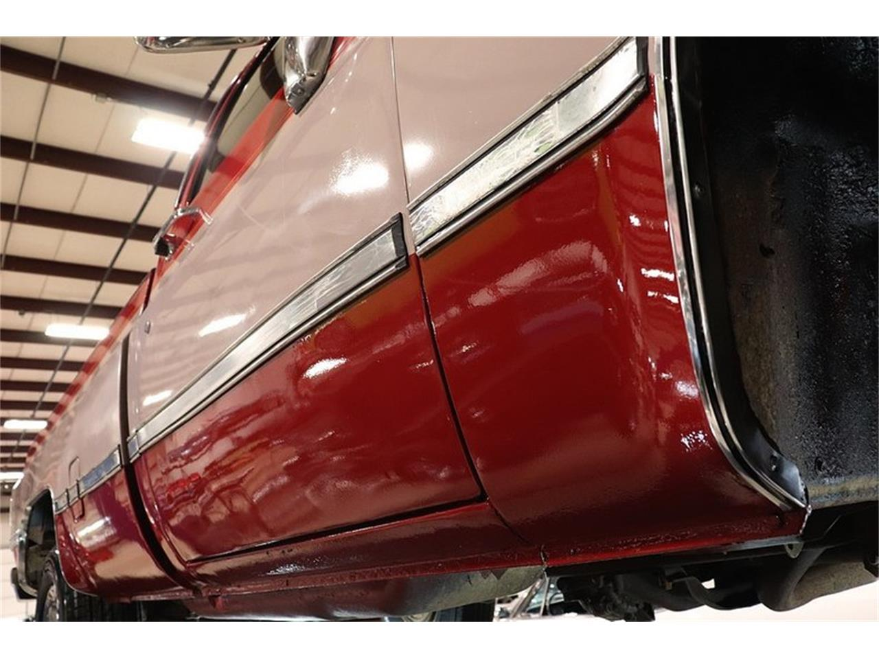 Large Picture of '84 Chevrolet K-10 Offered by GR Auto Gallery - PRA1